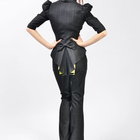 Maia suit ( flared trousers)