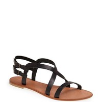 Joie a la Plage 'Socoa' Leather