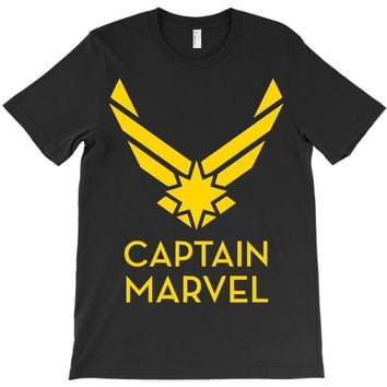 captain marvel 4 T-Shirt