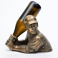 Philadelphia Phillies Bam Vino Wine Bottle Holder