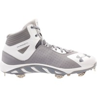 Under Armour Men's Spine Heater Mid ST Baseball Cleat