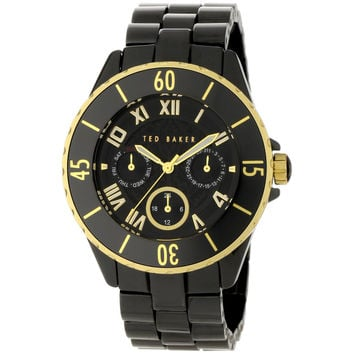 Ted Baker Womens Quality Time TE4057 Watch