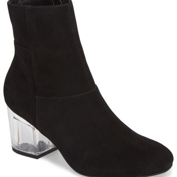 Sole Society Dinah Bootie (Women) | Nordstrom