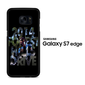 Forest Hills Drive Samsung Galaxy S7 Edge Case