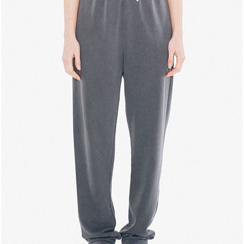 Lightweight French Terry Sweatpant | American Apparel