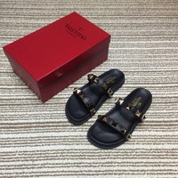 VALENTINO Women's Leather Sandals