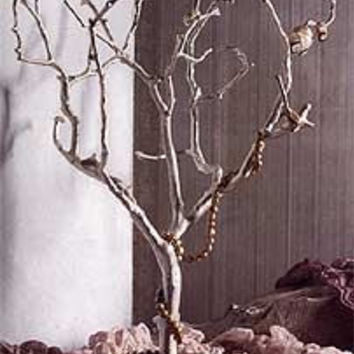 Manzanita Branch- Mounted