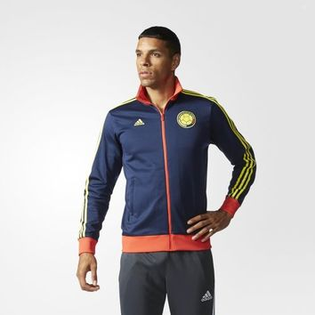 adidas Colombia Track Jacket - Blue | adidas US