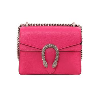 Gucci Dionysus Mini Hot Pink Bag