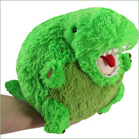 Mini Squishable T-Rex
