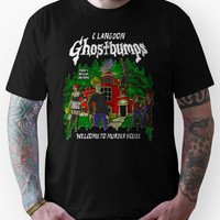 Ghostbumps Unisex T-Shirt