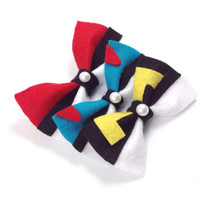Pokemon Great Pokeball Hair Bow Free Shipping