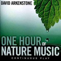 DCCKB62 ONE HOUR OF NATURE MUSIC:FOR MASSAGE