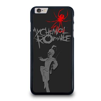 MY CHEMICAL ROMANCE BLACK PARADE 2 iPhone 6 / 6S Plus Case Cover