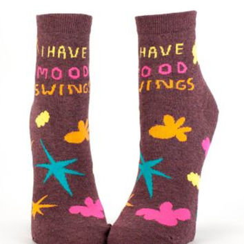 SOCKS - MOOD SWINGS