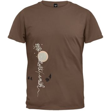 Elliott Smith - Snow T-Shirt