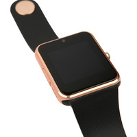 Smart Watch Wristwatch GT08 Clock Sync Notifier Support Sim Card Bluetooth for Apple iphone Android Phone Smartwatch