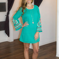 International Love Tunic