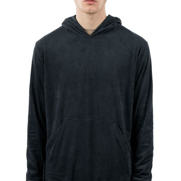 ELEMENT HOODY DARK INK