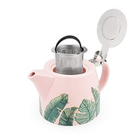 HARPER TROPICAL TEAPOT & INFUSER