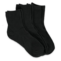 Short Crew Sock Set