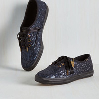 Shine On Sneaker by Keds from ModCloth