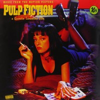 Pulp Fiction: Music From The Motion Picture Soundtrack