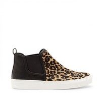 Sole Society Ziggy High Top Sneaker