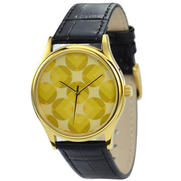 Retro Floral Pattern Watch - Women Watch - Free shipping