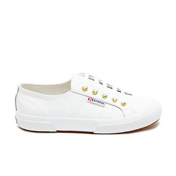 2750 PATENTCROCW: Superga