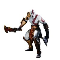 DC Unlimited God of War Series 1: Kratos Action Figures