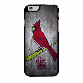 st louis cardinals stone logo nfl design iphone 6 plus 6s plus 4 4s 5 5s 5c 6 6s cases