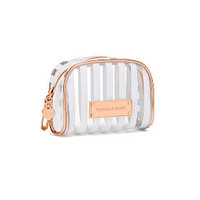 Mini Cosmetic Bag - Victoria's Secret - Victoria's Secret