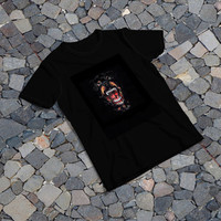 "THE SAMPLE size of the print image on the T-Shirt 12""x16"" Givenchy Rottweiler"