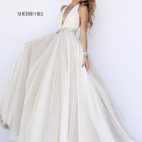 Sherri Hill 11250 Sherri Hill Atianas Boutique Connecticut