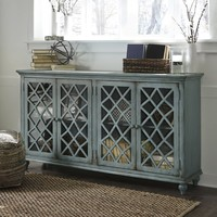 Adainville Accent Cabinet