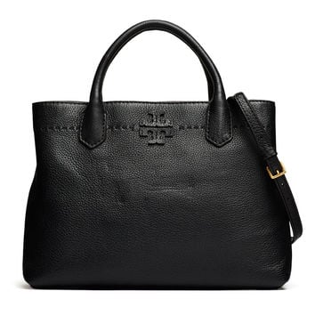 Tory Burch Accessories McGraw Satchel