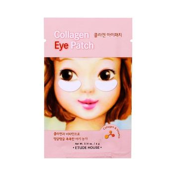 ETUDE COLLAGEN EYE PATCH AD 1PC