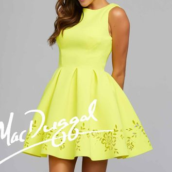 Mac Duggal Evenings 30016 Dress
