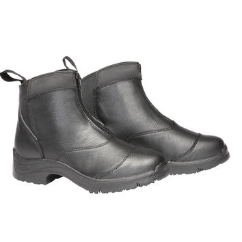 Mountain Horse Active Winter Zip Paddock Boot