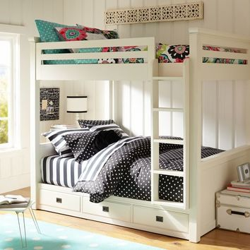 Oxford Bunkbed