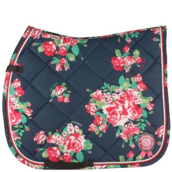 Subscribe Tommy saddle pad