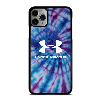 UNDER ARMOUR DIE TYE iPhone Case Cover
