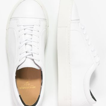Royal RepubliQ ELPIQUE - Sneaker - white - Zalando.ch
