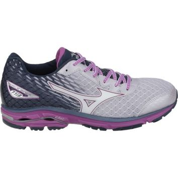 Mizuno Women's Wave Rider 19 Neutral Running Shoes