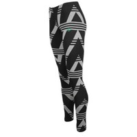 adidas Originals Graphic Leggings - Women's at Lady Foot Locker