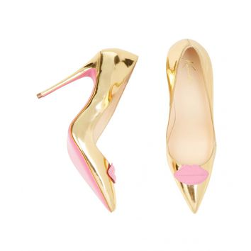 DOUCE LEVRES - from Kandee Shoes UK