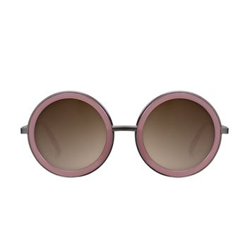 Geek Chic Oversize Sunglasses