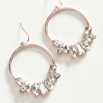 8 Other Reasons Tara Hoop Earring | Urban Outfitters