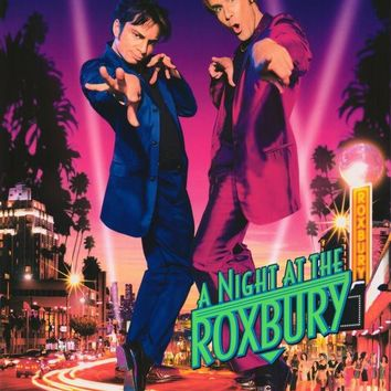 Night at the Roxbury 27x40 Movie Poster (1998)